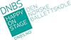 Den Norske Balettskole Logo