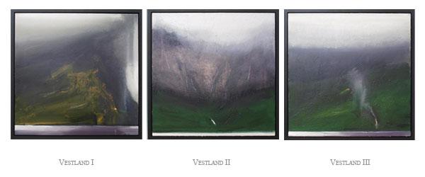 Vestland I, II og III