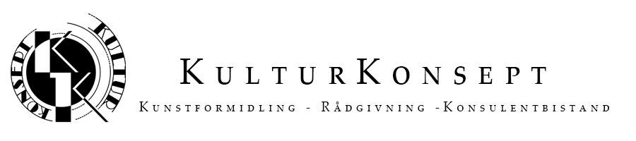 KulturKonsept Logo