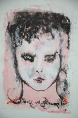 Therese Nortvedt - Face I