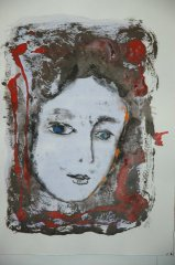 Therese Nortvedt - Face II