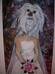 Therese Nortvedt - Human Beasts III