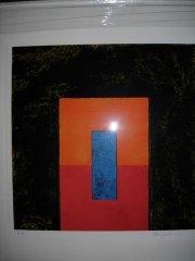 Ellenor Martinsen - Abstrakt