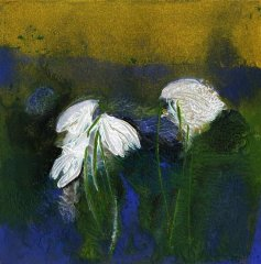 Liz Bowman - Lillies - jetprint