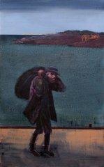 Peter Esdaile - 06 - akryl på lerret