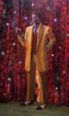 Peter Esdaile - 08 - akryl på lerret