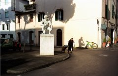 Dan Young - The Shadow Italy 2003 - foto