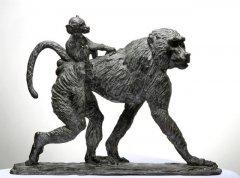 Elena Engelsen - Genesis - bronse