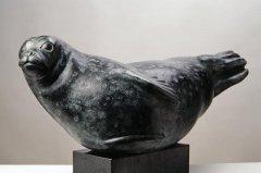 Elena Engelsen - Sel - bronse